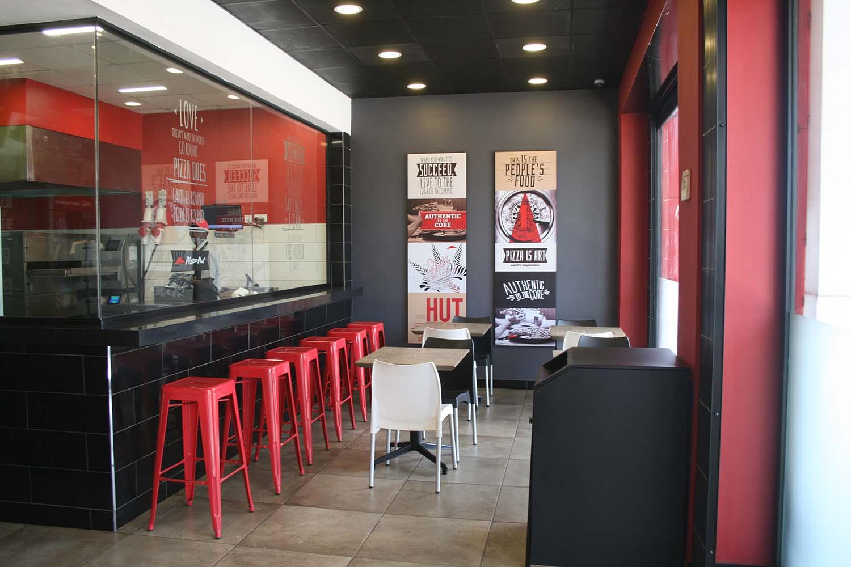... Work Type U2013 Restaurant Interior Design U0026 Construction